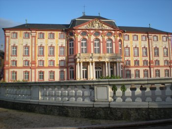 Bruchsal Schloss
