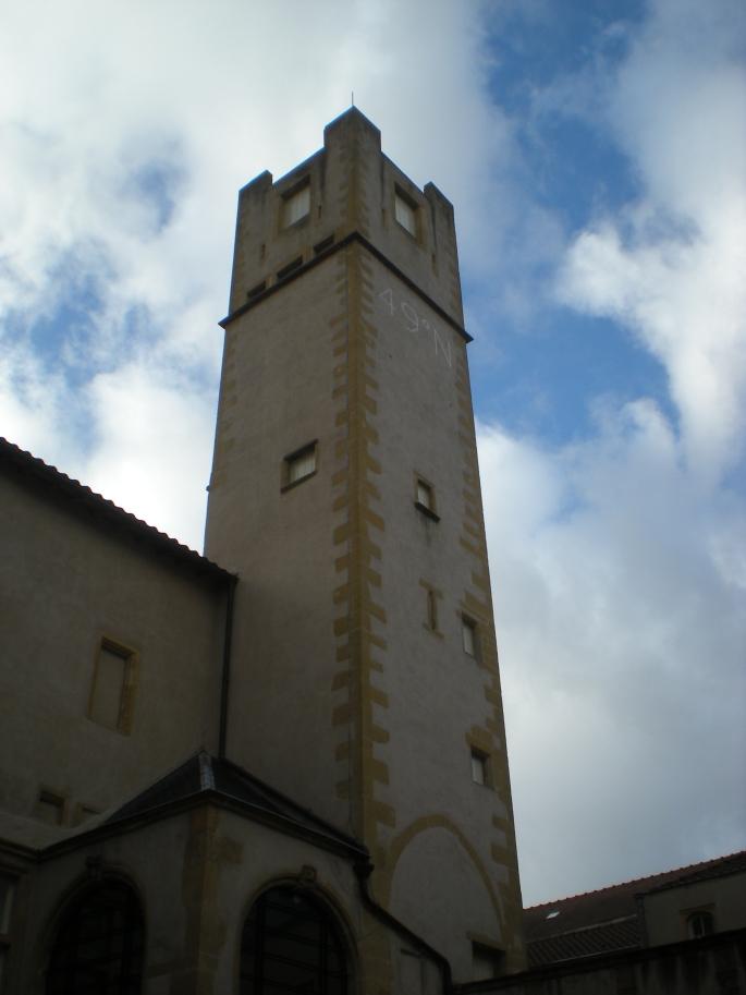 Metz - 49°N
