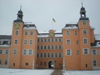 Schwetzigen Castle