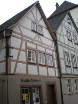 Kepler Museum