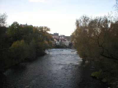 The River Lahn