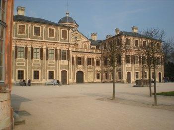 Schloss Favorite2
