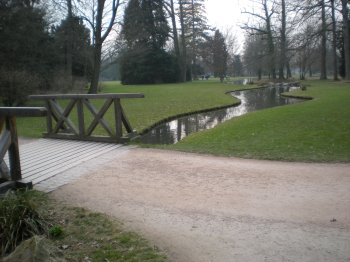 Favorite Schlosspark