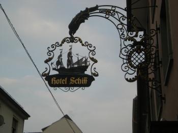 Hotel Schiff