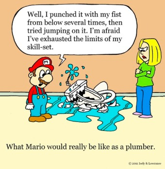 if_mario_was_a_real_plumber