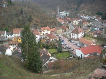 Bad-Dürkheim-Hardenburg