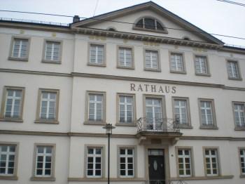 Bad Dürkheim Rathaus
