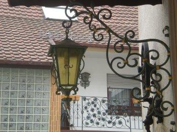 Lantern Bad Dürkheim