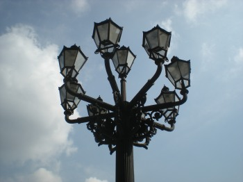 Berlin lanterns