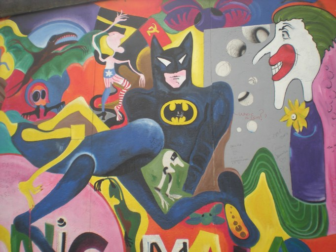 Batman Eastside gallery