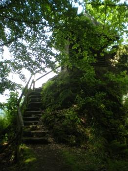Louisfelsenhütte