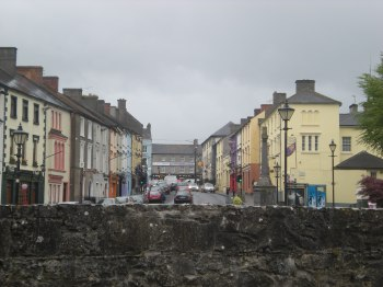 Castle Street, Cahir