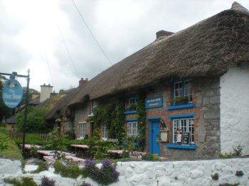 Adare cottage 1