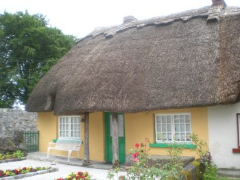 Adare cottages 2
