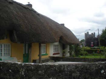 Adare cottages 3