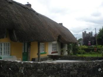 Adare cottages 3