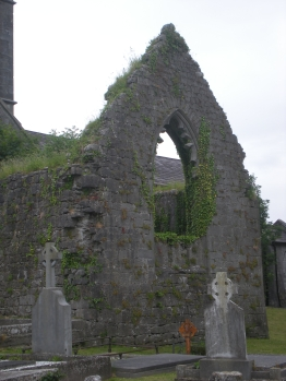 St Mary's, Athenry