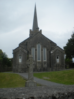 St Mary's Church/Athenry Heritage Centre