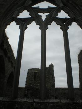 Athenry Priory 2