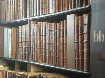 Lovely, lovely books!