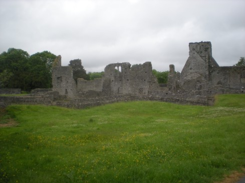 Kells Priory 1