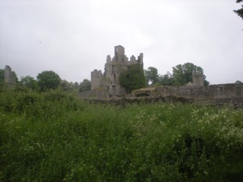 More of Kells Priory