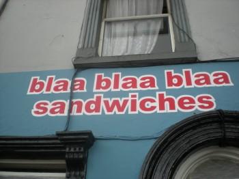 Blaa Blaa Blaa