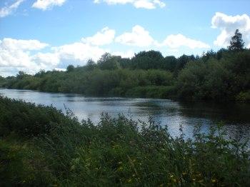 The River Barrow