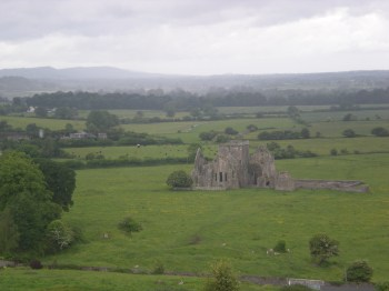 Hore Abbey, also known as St Mary's