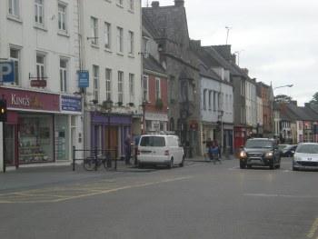 Kilkenny centre