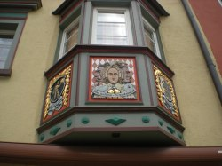 Rottweil window