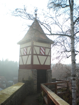 Nuremberg Tower