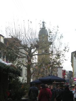 Christmassy Heilbronn