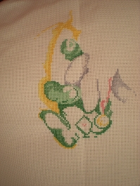 Cross stitch 4