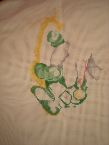 Cross stitch 4