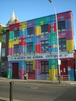 Dublin preschool