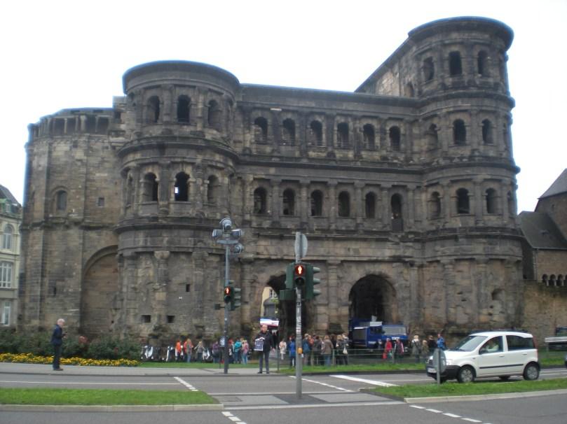 The Porta Negri