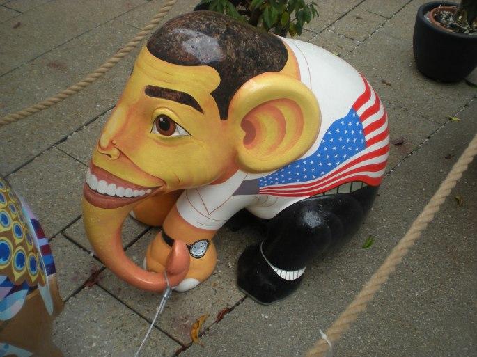 Obamafant
