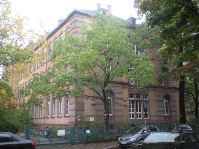 Karlsruhe school 2