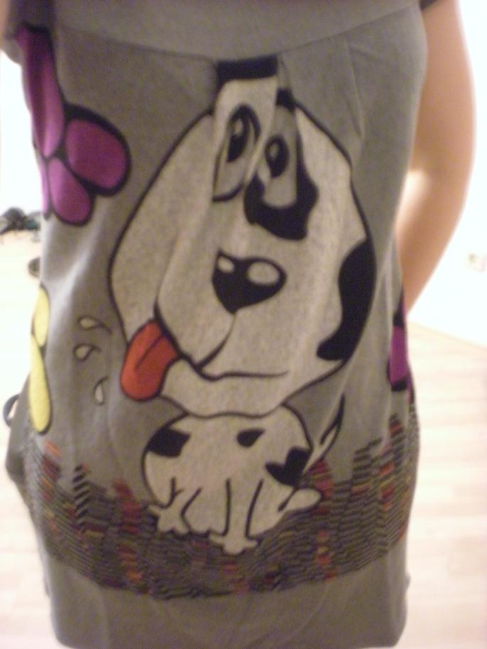dog dress 2