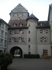 The Churer Tor (Chur Gate)