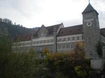 Feldkirch Landesgericht (State Court)