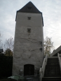 Feldkirch Diebsturm (Thieves's Tower)