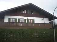 A house in Garmisch