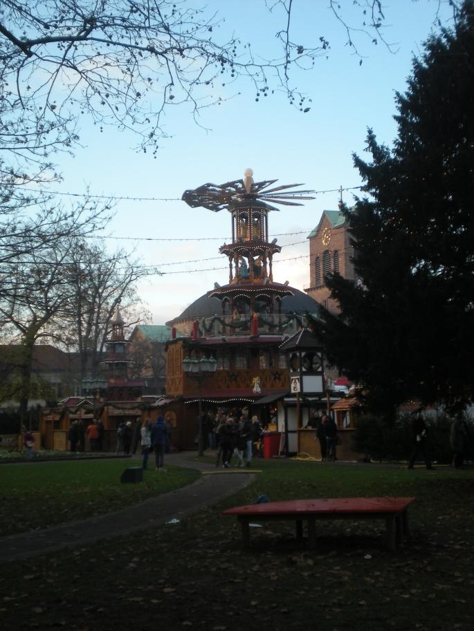 KA Weihnachtsmarkt