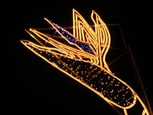 Funchal light