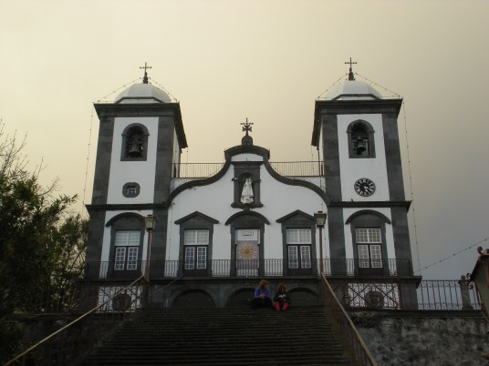 Igreja de Nossa Senhora do Monte
