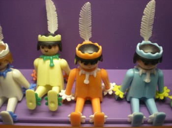 "Playmobil ""Indians"""