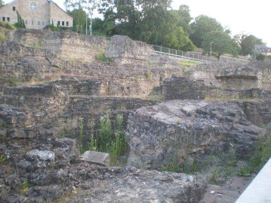 Römisches Theater