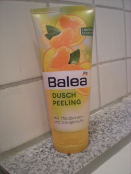 Despite the scary sounding name, it won't ACTUALLY peel all your skin off...